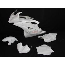 Yamaha R6 08-15 - owiewki torowe