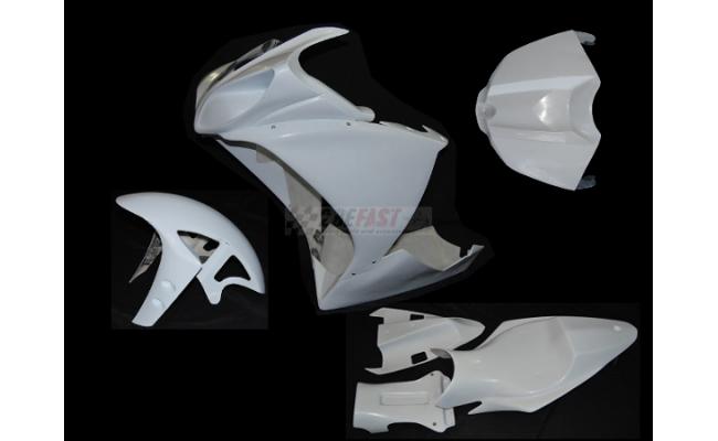 Yamaha R1 09-14 - owiewki torowe