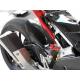 Aprilia RSV4 09-15 - carbon - błotnik tylny