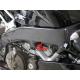Aprilia RSV4 09-15 - carbon - osłony ramy