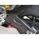 Aprilia RSV4 09-15 - carbon - osłony wahacza