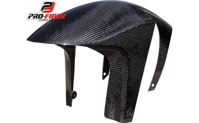 Aprilia Tuono V4R 11-15 - carbon - błotnik przedni
