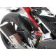 Aprilia Tuono V4R 11-15 - carbon - błotnik tylny