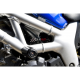 Crash pady Womet-Tech Endurance Suzuki SV 650 S 99-02