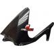 BMW S1000RR / HP4 - carbon - błotnik tylny z osłoną łańcucha