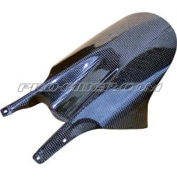Ducati 848 / 1098 - carbon - błotnik tylny