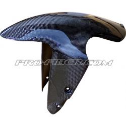 Ducati 848 / 1098 - carbon - błotnik przedni