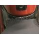 Ducati 848 / 1098 / 1198 - carbon - panele / wypełnienia boczne