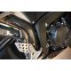 Honda CBR 600 RR 13-15 - carbon - osłona rury układu wydechowego