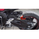 Honda CBR 1000 RR 12-15 - carbon - osłony ramy