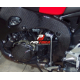 Honda CBR 1000 RR 12-15 - carbon - osłony dekli silnika
