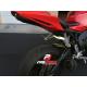 Honda CBR 1000 RR 12-15 - carbon - błotnik tylny