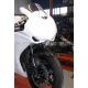 Honda CBR 1000 RR 12-15 - carbon - błotnik przedni