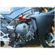 Yamaha R1 09-14 - carbon - osłony ramy