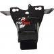 Kawasaki ZX6R 09-13 - carbon - stelaż zegarów z wlotem powietrza