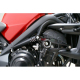 Crash pady Womet-Tech Endurance Triumph Street Triple 675 07-