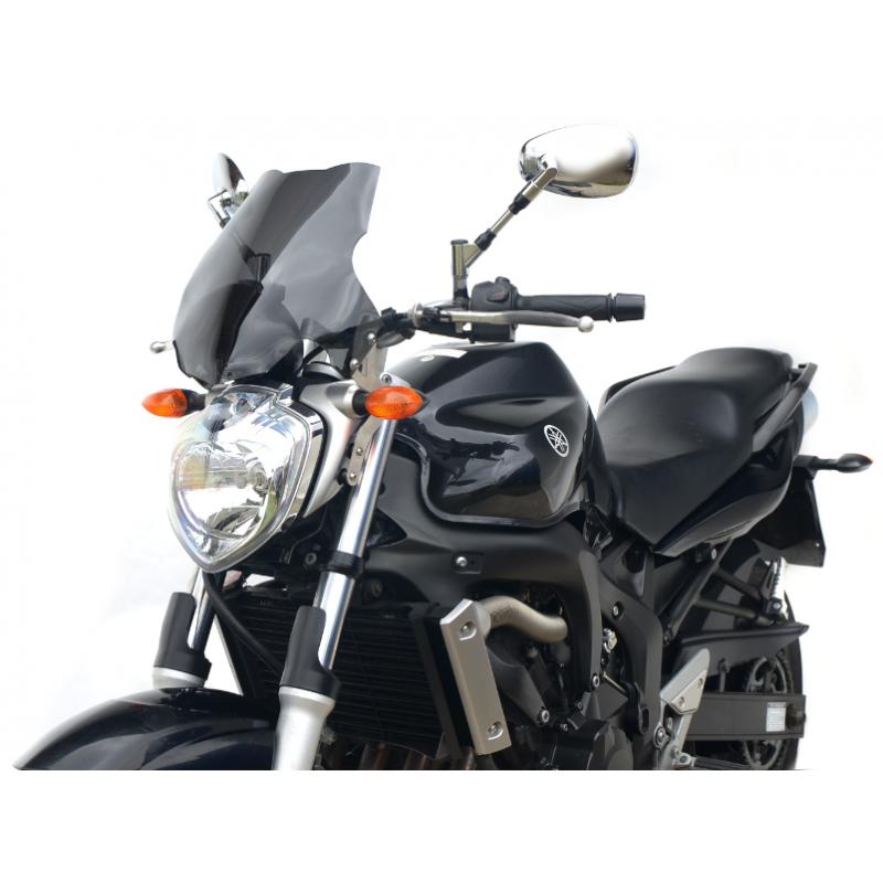 2011 Yamaha Fz8 Standard for sale on 2040-motos