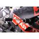 Crash pady Womet-Tech Endurance Street Yamaha R6 06-07 (RJ11)
