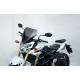 Suzuki GSR 750 2011-2015 - szyba naked