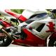 Crash pady Womet-Tech Endurance Race Yamaha R1 00-01