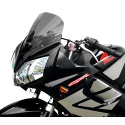 Honda CBR 125 R 2004-2006 - szyba racing (Double Bubble)