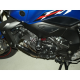 Crash pady Womet-Tech Endurance Race Yamaha FZ1 Fazer 06-10