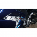 Crash pady Womet-Tech Endurance Race Yamaha FZ1 GT 06-10