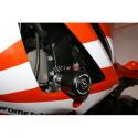 Crash pady Womet-Tech Endurance Street Suzuki GSX-R 750 06-10