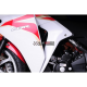 Crash pady Womet-Tech Endurance Street Honda CBR 250R 11-