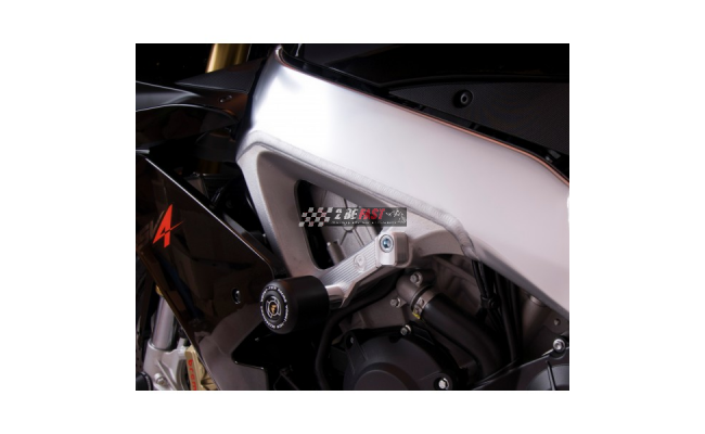 Crash pady Womet-Tech Endurance Street Aprilia RSV4 09-