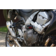 Crash pady Womet-Tech Endurance Street Kawasaki Z750 07-12