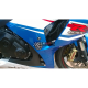 Crash pady Womet-Tech Endurance Race Suzuki GSX-R 1000 09-