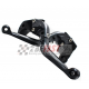 Łamane regulowane dźwignie sprzęgła i hamulca KTM 990 SMR / SMT 08-14