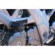 Crash pady Womet-Tech Endurance Suzuki SV 650 S 03-09