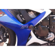 Crash pady Womet-Tech Endurance Suzuki GSX-R 600 06-