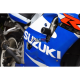 Crash pady Womet-Tech Endurance Suzuki GSX-R 750 01-03