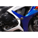 Crash pady Womet-Tech Extreme Suzuki GSXR 600/750 2006-