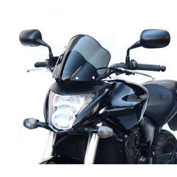 Honda CB 600 F 2007-2010 - szyba racing