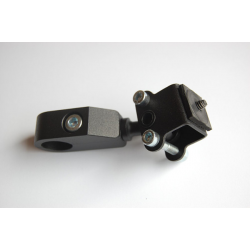 Motocyklowy uchwyt / mocowanie kamery lub aparatu