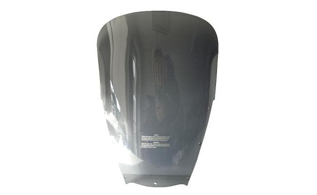 Yamaha TDM 900 2002-2013 - szyba turystyczna