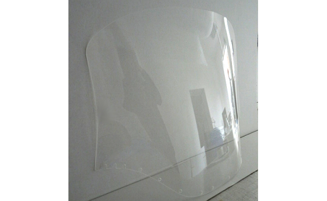 BMW R 100 RT 1978-1984 - szyba standard