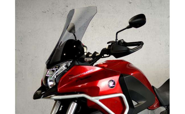 Honda VFR 1200 X Crosstourer 2011 2012 2013 2014 2015 - szyba motocyklowa turystyczna