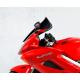 Honda VFR 800 VTEC 2002 2003 2004 2005 2006 2007 2008 2009 2010 2011 2012 2013 - szyba motocyklowa turystyczna