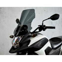 Honda NC 700 S 2012-2013 - szyba motorcyklowa turystyczna