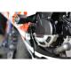 Osłona dekla silnika (alternatora) GSX-R 600 / 750 06-