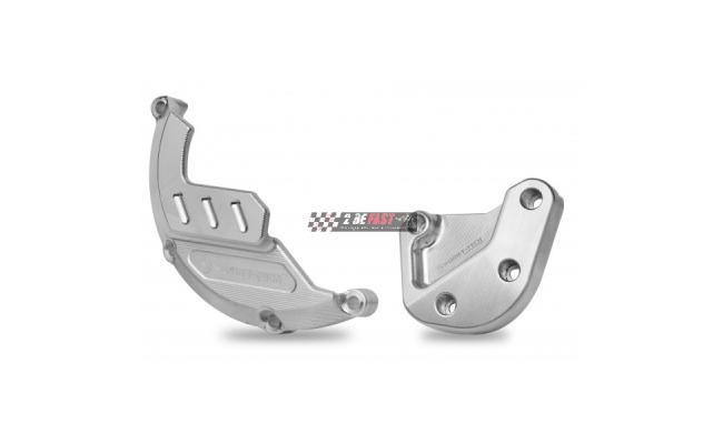 Zestaw osłon / protektorów dekli silnika race BMW S1000RR