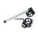 Kierownica sportowa CLIP-ON 50mm Womet-Tech