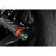 Końcówki (ciężarki) kierownicy Womet-Tech Honda CBR 600 F4 / F4i