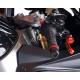 Końcówki (ciężarki) kierownicy Womet-Tech Aprilia RSV4 / Tuono / APRC