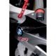 Końcówki (ciężarki) kierownicy Womet-Tech BMW S1000RR